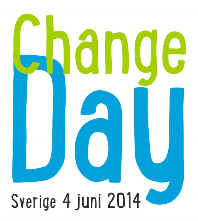 Change Day